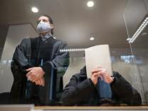 Krawallnacht in Stuttgart: Zwei Randalierer zu zweieinhalb Jahren Haft verurteilt