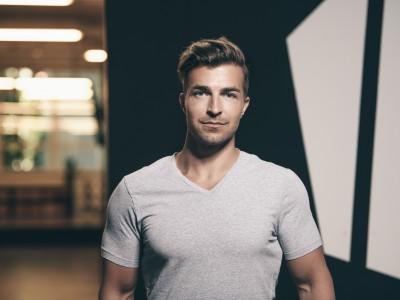 Freeletics-CEO im Porträt: Mehr als nur Sport, Sport, Sport