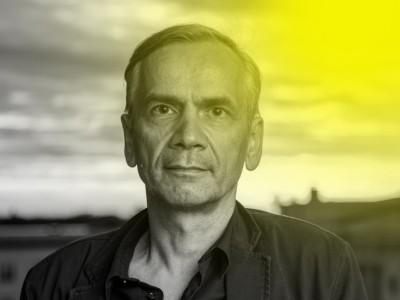 Licht an: Lutz Seiler: Es rauscht im Kieferngewölbe