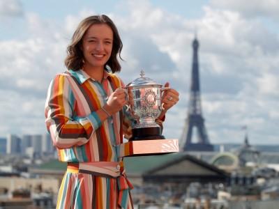 """Daria Abramovicz über Tennis: """"Psychologie ist immer noch ein stigmatisiertes Feld"""""""