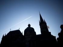 Gutachten über sexuellen Missbrauch im Bistum Aachen
