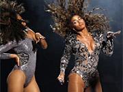 Beyoncé, Reuters