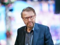 """Interview mit """"Abba""""-Legende Björn Ulvaeus: """"Unsere Songs arbeiten"""""""