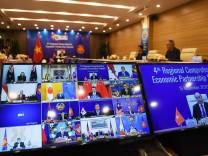 Südostasien: Die Welt handelt
