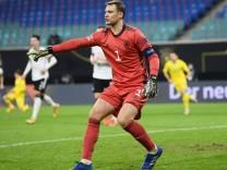 UEFA Nations League - League A - Group 4 - Germany v Ukraine