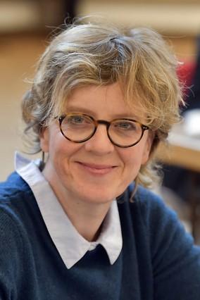 Natascha Kohnen bei konstituierender Kreistagssitzung in München, 2020