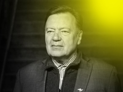 """Serie """"Licht an"""" mit Joachim Lottmann: Zeit der Zärtlichkeit"""