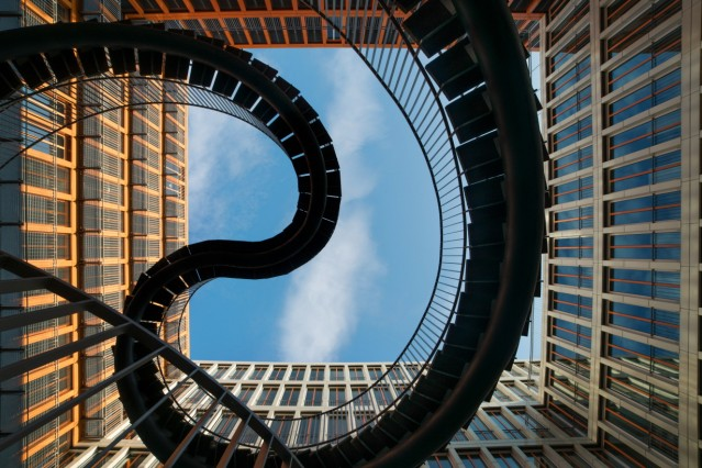 Creative Highlights World Munich KPMG Umschreibung escalator PUBLICATIONxNOTxINxCHN 165753568380715060