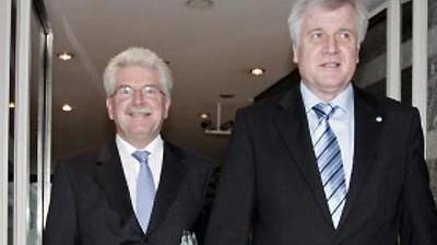 Martin Zeil CSU vs. FDP