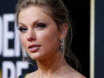 Popmusik: Taylor Swift covert ihre eigenen Songs