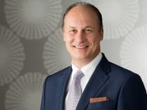 Pressebild Frank Heller, Regional Director Germany Rocco Forte Hotels