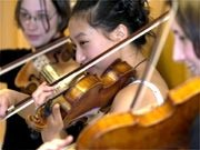 Violinistinnen