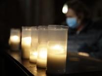Corona in Italien: Ehepaar stirbt am selben Tag an Covid-19