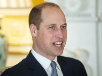 BBC: Prinz William begrüßt Untersuchung des Lady-Diana-Interviews