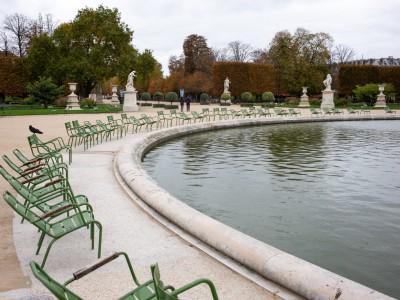 Zweiter Lockdown in Frankreich: Im Land der Viertelstunde