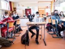 """Corona in der Schule: Schulen sind """"höchstwahrscheinlich"""" sicher"""