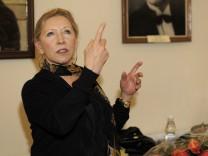Natalia Makarowa wird 80: Tanzende Ohren