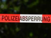 Berlin: Knochen von Vermisstem gefunden – Hinweise auf Kannibalismus