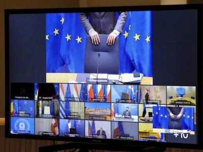 Tech-Branche will die Videokonferenz neu erfinden: Das elektrische Kissen