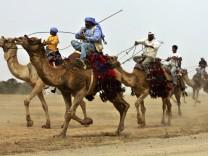 Umwelt: Die Welt braucht Nomaden