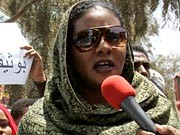 Frauenrechte im Sudan