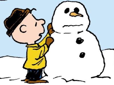 Dilbert, Peanuts & Co.: Der letzte Schneemann
