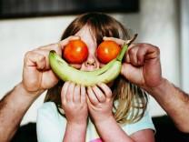 Vegetarische Ernährung: Brauchen Kinder Fleisch?