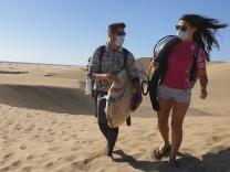 Gran Canaria: Insel der Hoffnung