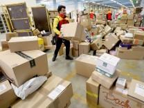 Konsum: Wenn der Postmann dauernd klingelt