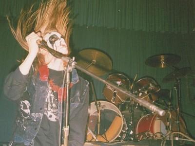 """Black Metal: """"Ich muss das Land sehen, bevor es verschwindet"""""""