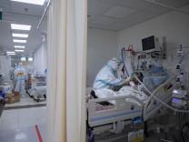 Coronavirus weltweit: Mehr als 1000 Corona-Neuinfektionen in Israel