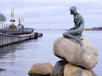Dänemark: Dämon oder Meerjungfrau?