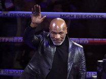 Comeback-Kämpfe im Boxen: Wenn die Versuchung noch mal zuschlägt