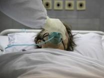 Coronavirus: Eine Million Infizierte in Deutschland