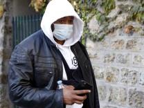 Paris: Neues Video befeuert Debatte um Polizeigewalt in Frankreich