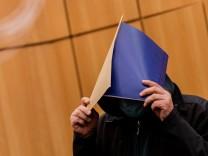 Nordrhein-Westfalen: Angeklagter im Missbrauchsfall Münster verurteilt