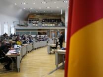 Kenia-Koalition in Sachsen-Anhalt: Heikler Streit um den Rundfunkbeitrag