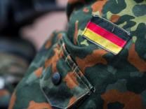 Bundeswehr: Ermittlungen gegen 26 Soldaten wegen rechter Umtriebe
