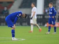 Schalke 04: Überraschend gut - trotzdem 1:4