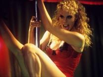 showgirls; Showgirls