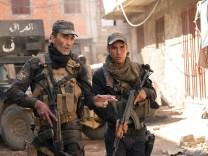 Kriegsfilm Mosul auf Netflix: Was der Terror weckt