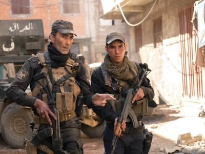 """Kriegsfilm """"Mosul"""" auf Netflix: Was der Terror weckt"""