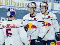 Eishockey: Sieg in Schwenningen
