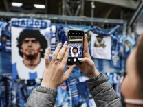 Diego Maradona: Die Staatsanwälte übernehmen den Fall