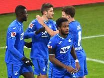 Bundesliga: Hoffenheim klaut einen Punkt in Mainz