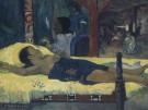 05_Gauguin_ Die Geburt