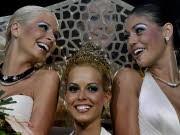 Ungarn; schönheitswettbewerb; Plastik; AP