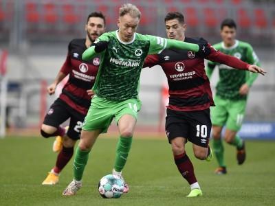 Zweite Bundesliga: Der sanfte Wikinger