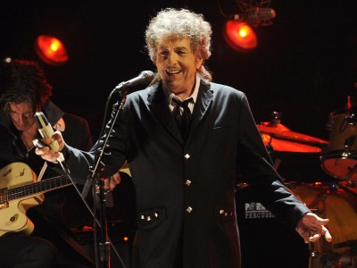 Musikbranche: Bob Dylan verkauft alle Songrechte an Universal
