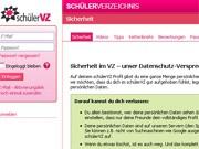 SchülerVZ Screenshot